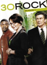 30 Потрясений 1 Сезон / 30 Rock 1 Season [1 DVD]