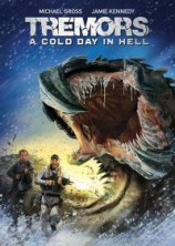 Дрожь земли 6 / Tremors: A Cold Day in Hell / 2018