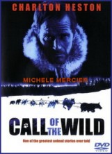 Зов предков / The Call of the Wild (L' Appel de la forеt) / 1972