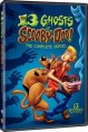 13 Призраков Скуби Ду / The 13 Ghosts Of Scooby Doo [1 DVD]