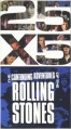 25x5 The Continuing Adventures of the Rolling Stones [2 DVD]