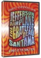 A Night at The Family Dog (Jefferson Airplane, Grateful Dead, Santana) [1 DVD]