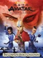 Аватар: Легенда об Аанге / Avatar: The Last Airbender / 2005-2008