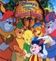 Мишки Гамми 1 Сезон / Adventures of the Gummi Bears 1 Season [1 DVD]