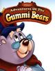 Мишки Гамми 4 Сезон / Adventures of the Gummi Bears 4 Season [1 DVD]