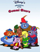 Мишки Гамми 5 Сезон / Adventures of the Gummi Bears 5 Season [1 DVD]