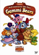 Мишки Гамми 6 Сезон / Adventures of the Gummi Bears 6 Season [1 DVD]