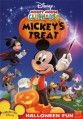 Клуб Микки Мауса / Mickey Mouse Clubhouse [2 DVD]