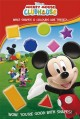Клуб Микки Мауса / Mickey Mouse Clubhouse [1 DVD]