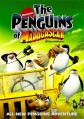 Пингвины из Мадагаскара 1 Сезон / The Penguins Of Madagascar 1 Season [2 DVD]