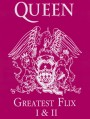 Queen  Greatest Flix I & II [2 DVD]
