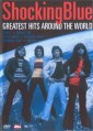 Shocking Blue - Greatest Hits Around The World [1 DVD]