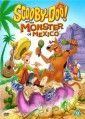 Скуби-Ду и Монстр из Мексики / Scooby-Doo and the Monster of Mexico [1 DVD]
