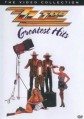 ZZ Top - Greatest Hits (Steve Barron, Tim Newman) [1 DVD]